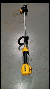 New dewalt 20v MAX weed wacker  Chantilly