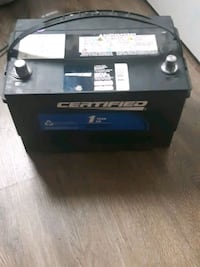 Ford f150 battery Barrie