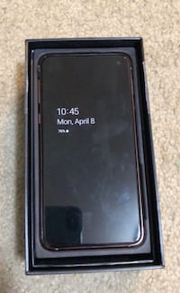 **New** Samsung Galaxy S10e Washington, 20002
