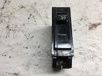 11 used circuit breakers Roseville
