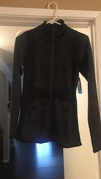 Size small never worn Charcoal grey  Bakersfield, 93313