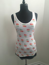 Brand new juicy couture tank size S