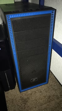 Pc tower case only Las Vegas, 89128