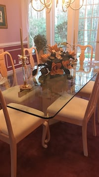 Table Dining Room Beaufort, 29910