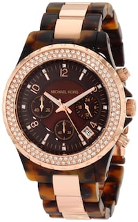 Michael Kors Madison Watch  VANCOUVER
