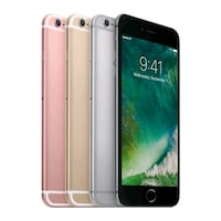 iPhone 6s Plus (16gb $225 64gb $250) *All carrier supported    Lorton, 22079