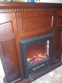 Fireplace heater  St. Thomas, N5P 1Y7