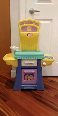 Little Tikes Cupcake Kitchen Calgary, T3K 0N4