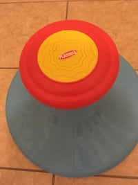Playskool Sit and Spin. Like New!!!! Harker Heights, 76548