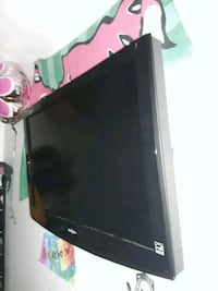black Vizio flat screen TV Gaithersburg, 20877