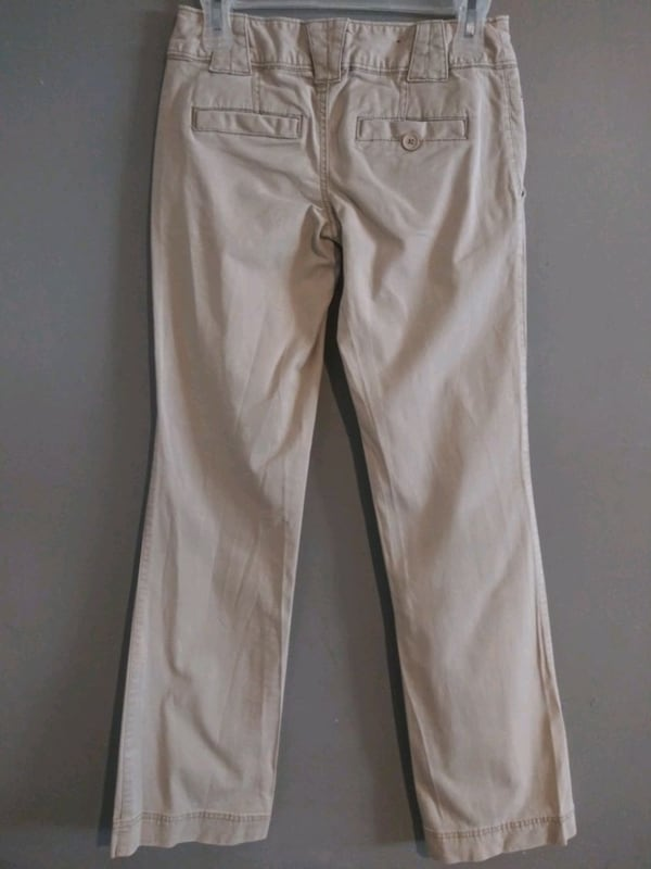 ***JUNIOR GIRL'S SIZE 1 MOSSIMO PANTS!*** 2