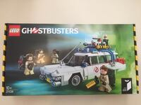 Ghostbusters Lego Set 21108 Vaughan, L6A 3B8