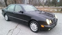 2000 Mercedes Benz E320*Runs Excellent*Clean* Brandywine, 20613