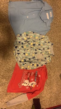 Toddler clothes 4t-5t