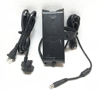 19.5V Dell Laptop AC Adapter / Charger 90W (PA-10) Phoenix