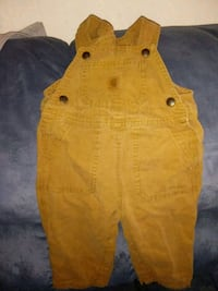 yellow button-up vest Silver Spring, 20906