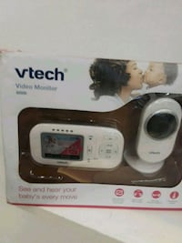 Vtech video monitor Apopka, 32703