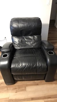 Leather Recliner Tempe, 85282