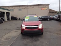 Chevrolet - Equinox - 2005 Milwaukee, 53220