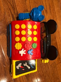 Mickey Mouse Cash Register   Brampton, L6Y 4G1