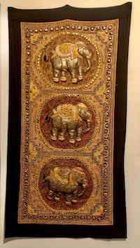 Tapestry Antique Thai Surrey, V3Z 8L3