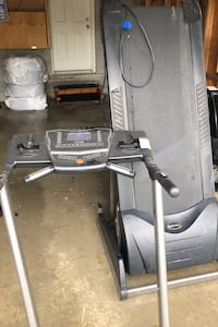 Free spirit treadmill with incline Barrie, L4N 2G8