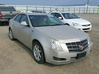 PARTING OUT A 2009 CTS #1498 Warren