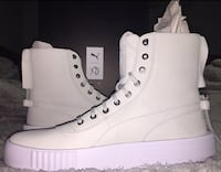 AUTHENTIC PUMA XO PARALLELS (by The Weeknd) Calgary, T1Y 2Z2