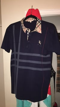 Burberry polo shirt 544 km