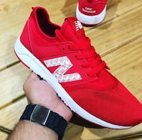 NEW BALANCE ROJAS Madrid