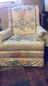 Pair of wingback chairs Kawartha Lakes, L0A 1K0