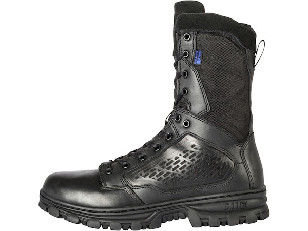 5.11 tactical steel toe boots
