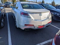2010 Acura TL 3.7 AUTO SH-AWD Technology Package