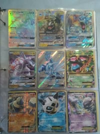 Very large Pokemon collection with rare charizard  Erin, N0B 1T0