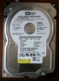 Lot of 20 Western Digital WD [PHONE NUMBER HIDDEN] RPM 3.5 SATA Hard Drive   Germantown, 20874