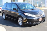 Toyota - Sienna - 2015 Falls Church