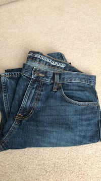 Mens Old Navy jeans size  33/32 Alexandria, 22315