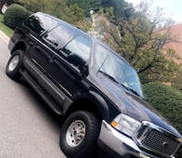 Ford - Excursion - 2004 38 km