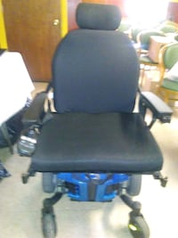Almost new electric wheelchair for sale good condition only 2yrs old