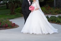 Wedding Dress San Jose, 95122