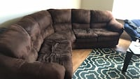 sectional couch Euless, 76039