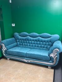 Upholstery Sofa And Loveseat, Luxurious, High Quality Warwick