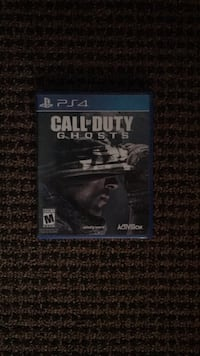 Console Game brand new used twice Billerica, 01821