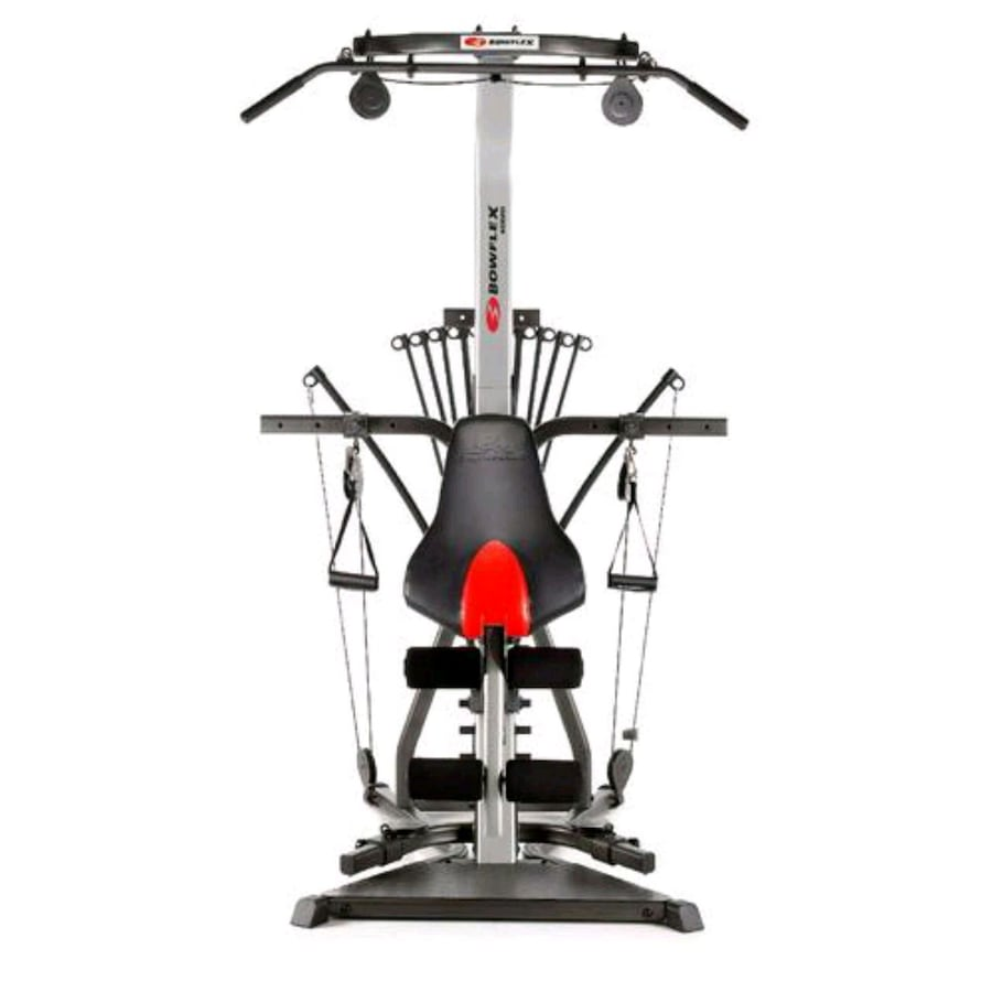 Exercise Equipment Bowflex Xceed Home Gym