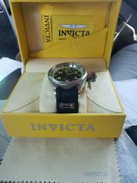 Invicta watch Wichita, 67217