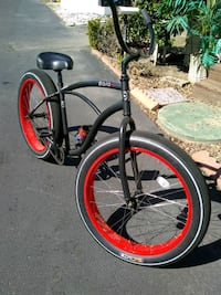 "26"" BIG BOY "" BAJA "" CRUISER "" READ BELOW"" Citrus Heights, 95621"