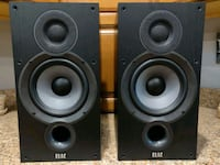 Elac Debut 2.0 B6.2 Bookshelf Speakers Greencastle, 17225