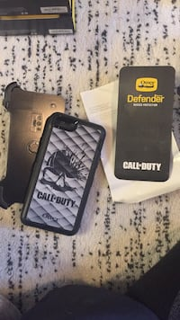Otterbox defender series iPhone 6 call of duty edition case Hamilton, L8M 2B5