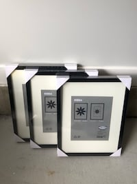 NEW IKEA RIBBA Picture Frames Surrey, V4N 0H7