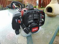 Toro Commercial Grade Trimmer $150 obo Trades Considered SPRINGFIELD